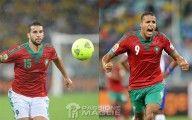 Marocco prima maglia Coppa Africa 2013 adidas