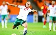 Maglia Marocco away adidas 2013