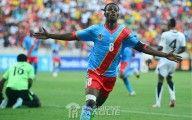 RD Congo maglia 2013 Erreà