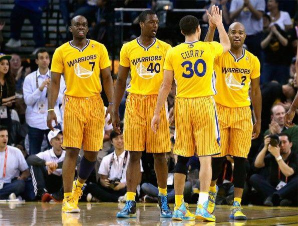 NBA Golden State Warriors - San Antonio Spurs