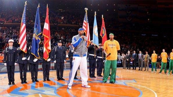 Playoff Nba 2013 Knicks-Celtics