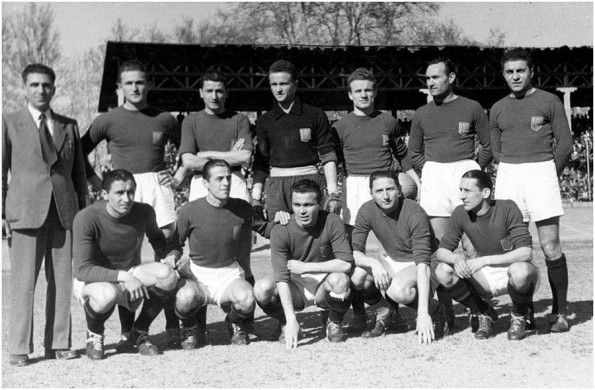 Torino Fiat 1944