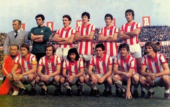 Lanerossi Vicenza 1977-1978