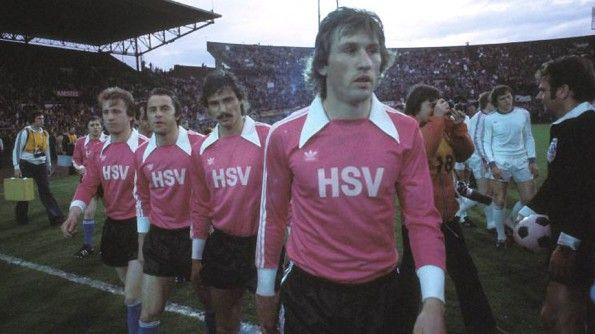 Amburgo finale Coppa delle Coppe 1976-77
