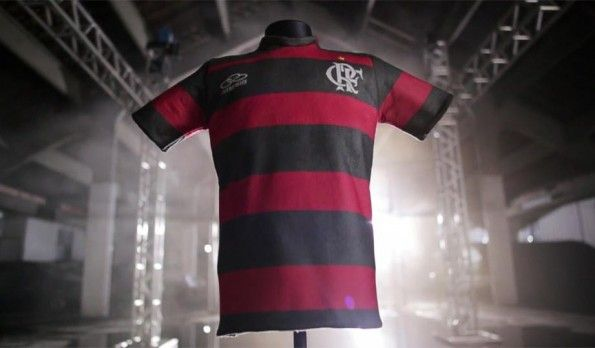Camisa eterna Flamengo Olympikus