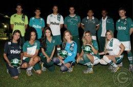 Collezione Puma Goias Esporte Club 2013