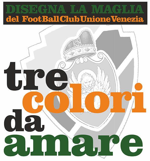 Tre colori da amare contest Venezia