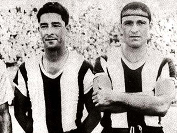 Fernández Alianza Lima 1934