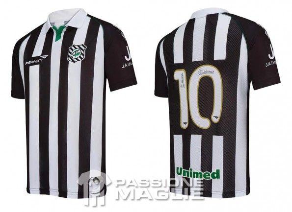 Prima maglia Figueirense 2013