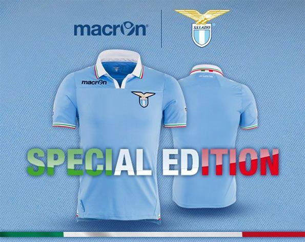Lazio special edition Coppa Italia