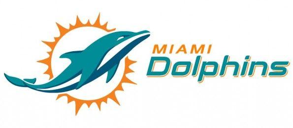 Logo Miami Dolphins 2013