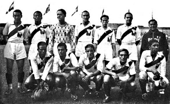 Il Perù alle Olimpiadi 1936