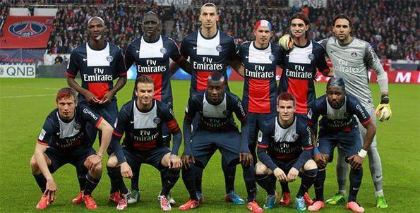 Formazione PSG-Brest Ligue 1