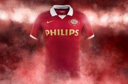Maglia centenario PSV Eindhoven Nike