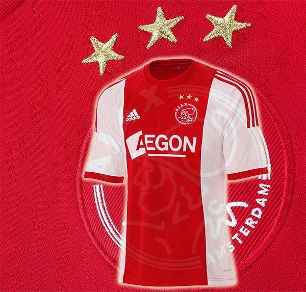 Ajax kit home 2013-2014