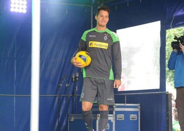 Maglia portiere Borussia Monchengladbach 2013-2014