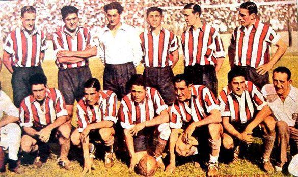 River Plate anni '30