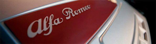 Motore Giulietta Alfa Romeo