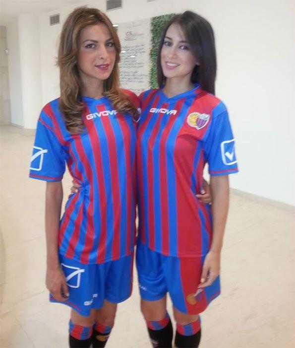 Catania maglia 2013-2014