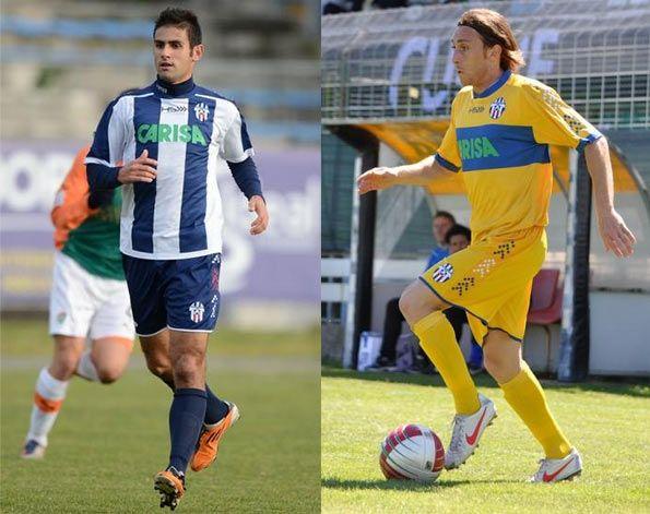Maglie Savona 2012-2013 HS Football