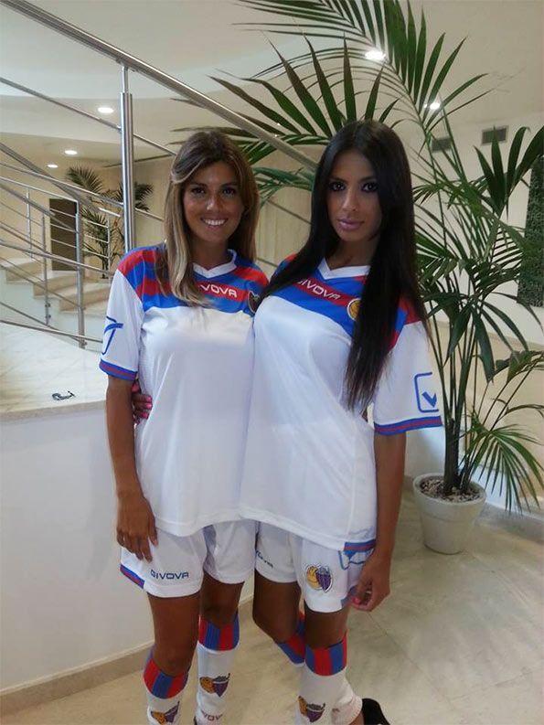 Seconda maglia Catania 2013-2014 Givova