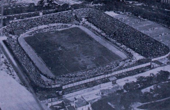 Stadio Alvear y Tagle