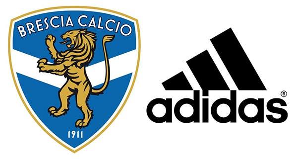 adidas sponsor tecnico Brescia