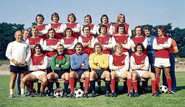 Squadra Colonia 1974-1975