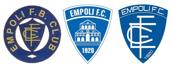 Storia stemma Empoli Calcio