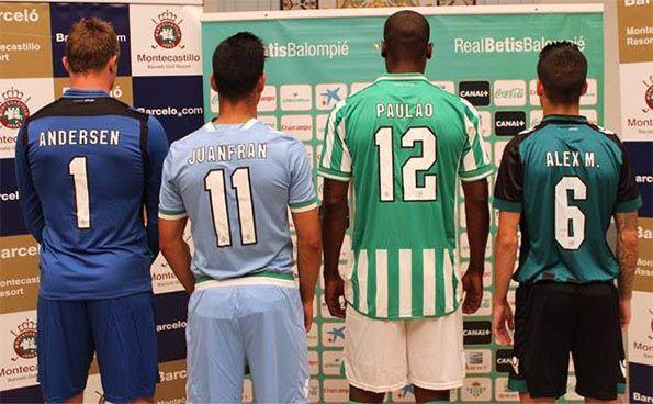 Font nome numero Betis 2013-14