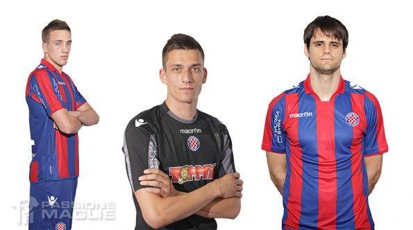 Kit away Hajduk Split 2013-2014