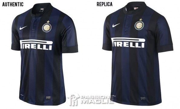 Maglia Inter 2013-2014 Nike
