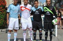 Maglie Celta Vigo 2013-2014 adidas