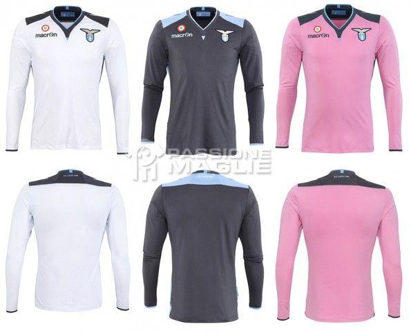 Divise portiere Lazio 2013-2014