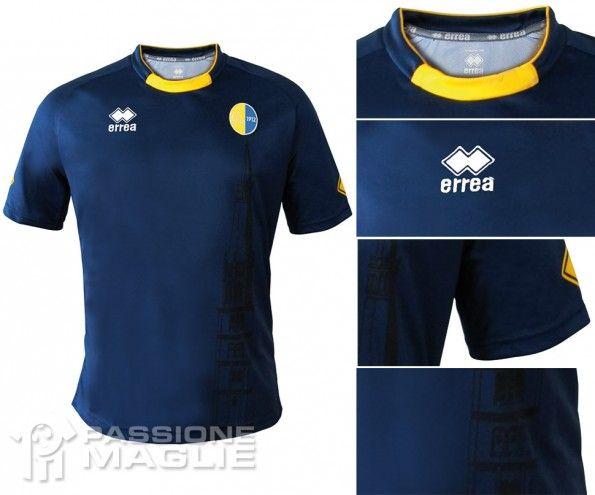 Seconda maglia Modena 2013-2014