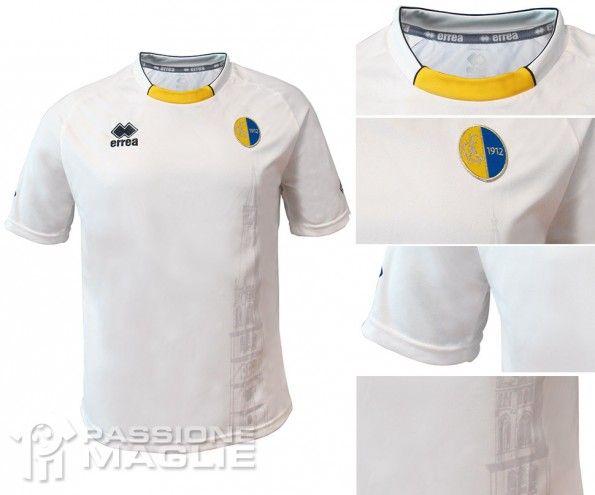 Terza maglia Modena 2013-2014