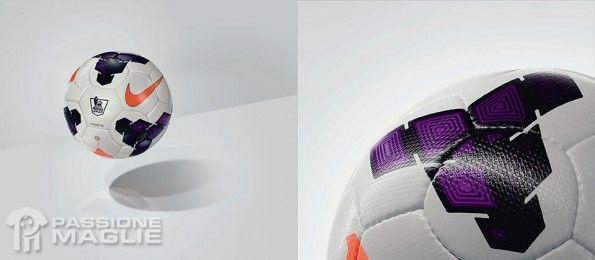 Pallone Premier League 2013-2014 Nike