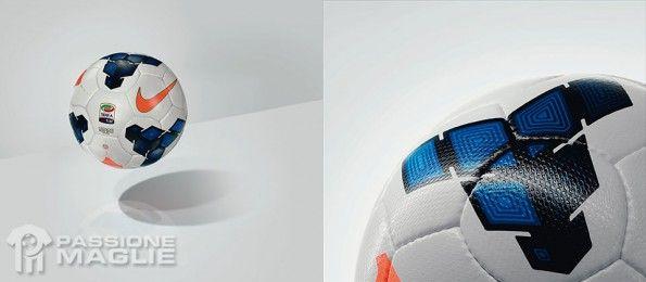 Pallone ufficiale Serie A 2013-2014 Nike