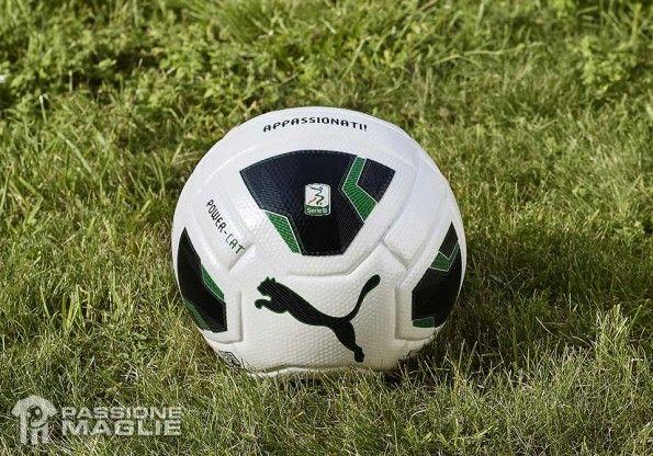 Pallone Serie B 2013-2014 Puma