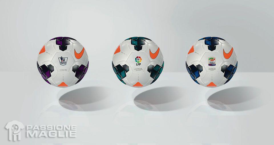 Collezione palloni Nike Incyte