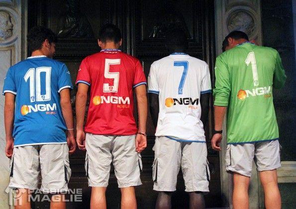 Font nomi numeri Empoli 2013-2014