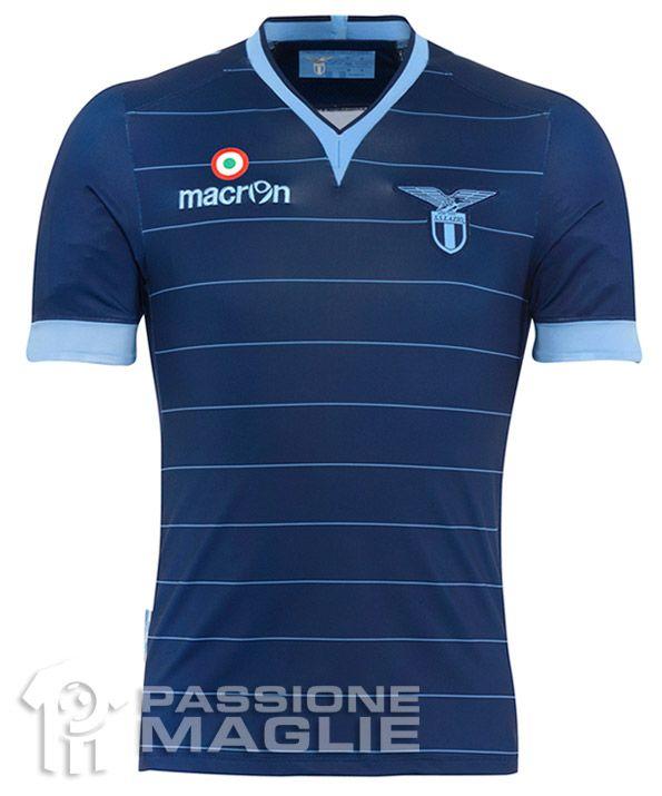 Terza maglia Lazio 2013-2014