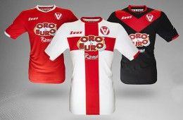 Kit Varese Zeus 2013-14