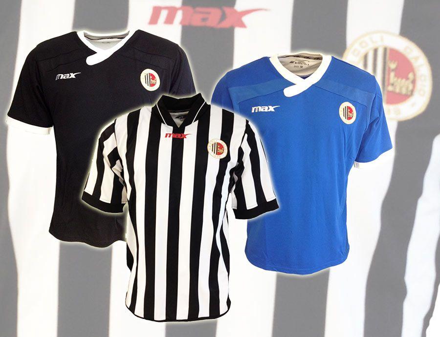 Kit Ascoli 2013-2014