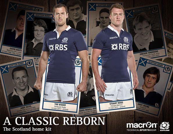 Promo divisa Scozia rugby 2013