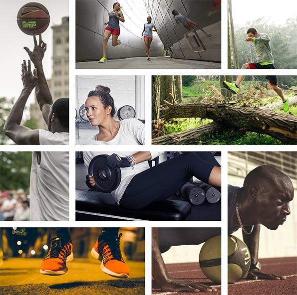 Campagna Nike+