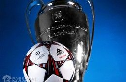 Pallone Champions League 2013-14