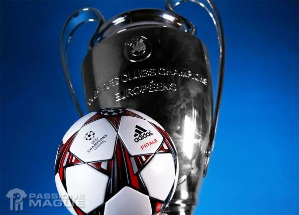 Pallone Champions League 2013-14