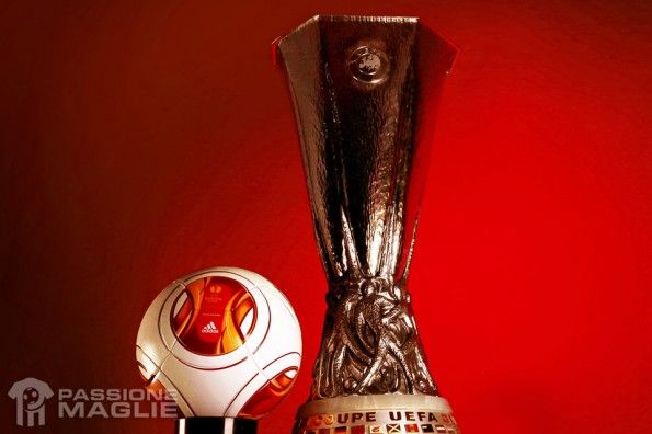 Pallone Europa League 2013-2014