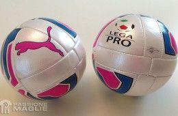 Pallone Lega Pro 2013-2014